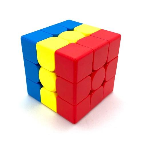 Кубик Рубика 3x3 MoYu SandWich
