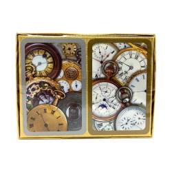 Набор игральных карт Piatnik Time Pieces 2 колоды