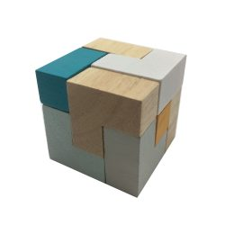 Дорожная игра-головоломка Куб   Puzzle Cube