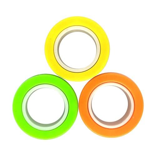 Антистресс FinGears Magnetic Rings