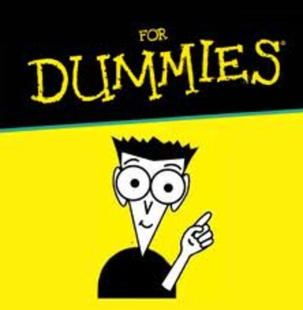 Template Dummies Word