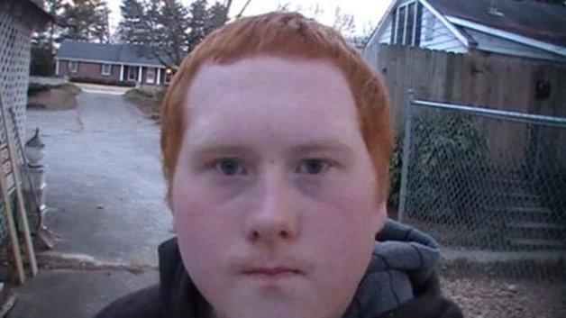 Image result for gingers have souls meme