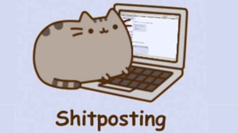 Shitposting | Know Your Meme