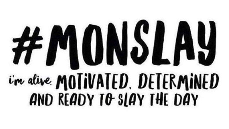 MondayMotivation | Know Your Meme