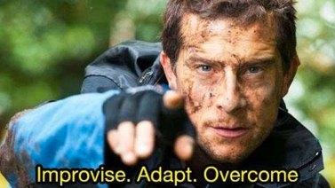 Adapt improvise overcome for new era of job search via linkedin premium