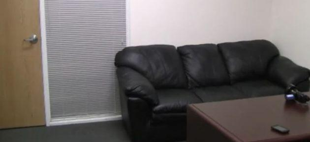 Black Furniture Couch Property Recliner Room