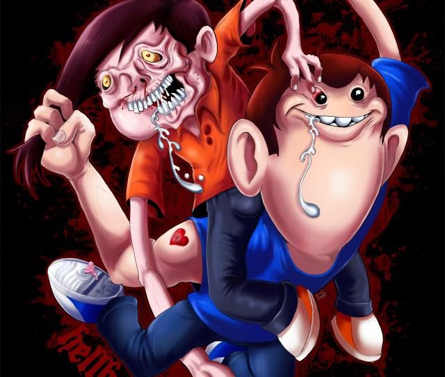 Shadbase Com Riley Cartoon Fictional Character Art