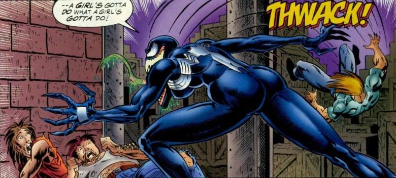 Image result for ann weying venom