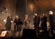 In Printemps de Bourges, Leonard Cohen saved by women