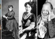 QUIZ - Matrimonial Day: Do you know these women who have contributed to the French cultural heritage?