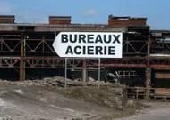 The European steel industry in survival mode
