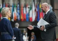 Europe: 40 days to adopt the EU's recovery plan