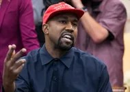 Evangelical rapper Kanye West declares himself candidate for president of the United States