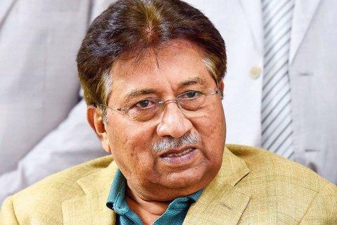 Экс-президента Пакистана Мушаррафа приговорили к смертной ...