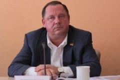 """Регионал Мельник набросился на Геращенко с """"искренними намерениями"""""""