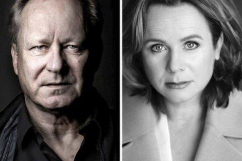 В сериале HBO про Чернобыль сыграют Стеллан Скарсгорд и Эмили Уотсон
