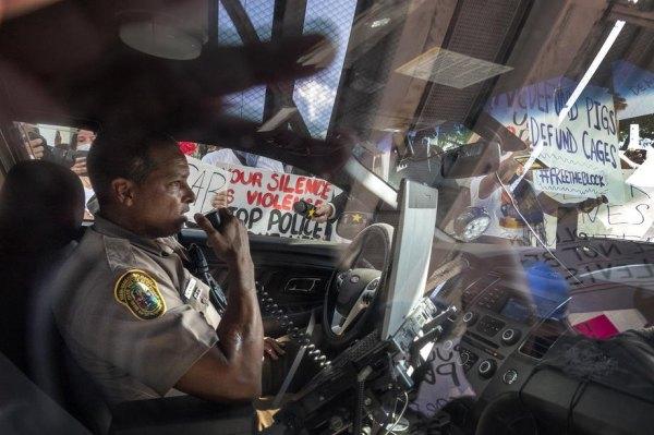 Массовые протесты в США. Что происходит после убийства ...