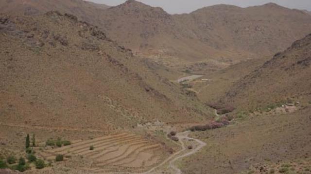 Mine de Tiouit