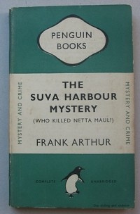 Image result for the suva harbour mystery