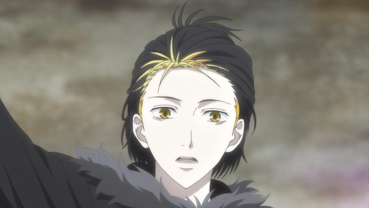 Fukigen na Mononokean Tsuzuki Episode 13 (END) Subtitle Indonesia
