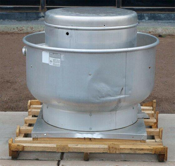greenheck cube 240 20 x centrifugal upblast roof or wall exhaust fan in phoenix az usa
