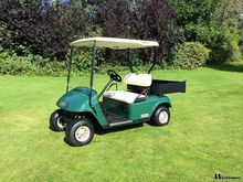 Used Yamaha Golf Carts For Sale Club Car And More