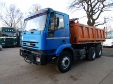 Heavy duty trucks for sale