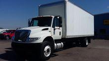 Box trucks for sale in ohio