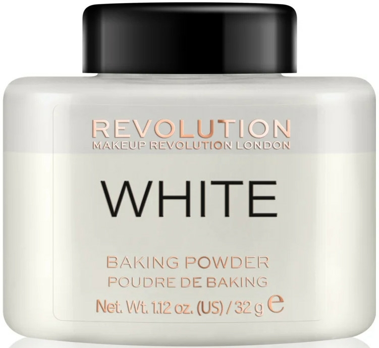 Poudre pour le visage - Makeup Revolution Bicarbonate de soude