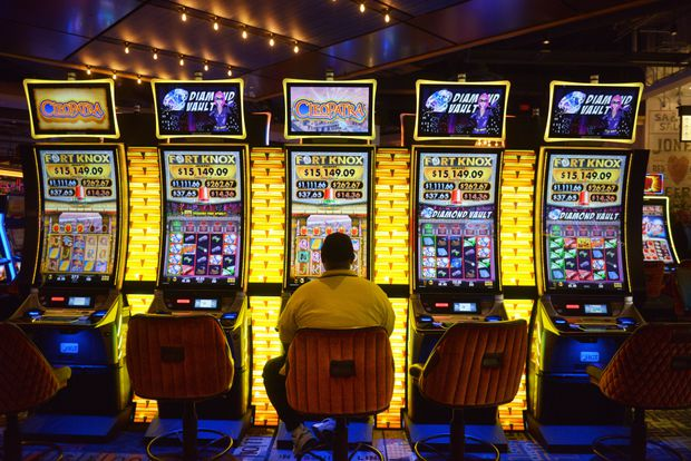 Springfield Mayor Domenic Sarno Adds 3 Residents To MGM