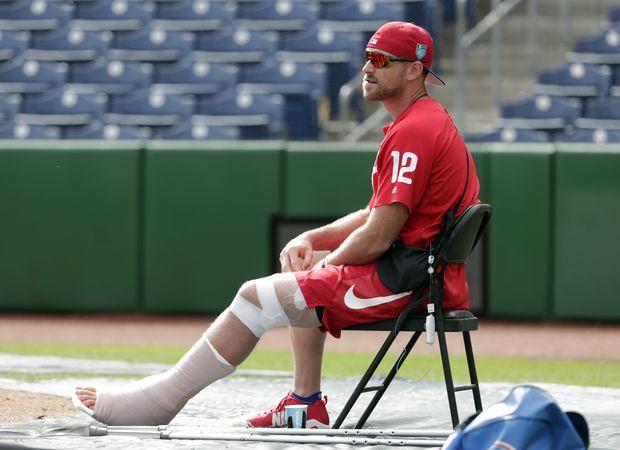 Will Middlebrooks Ex Boston Red Sox Third Baseman