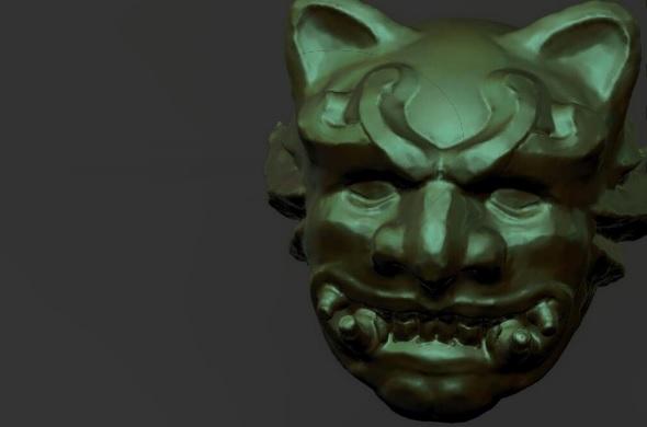 sculpt-gl-screenshot