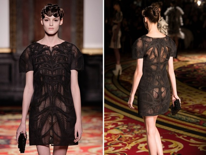 3d-printed-black-dress