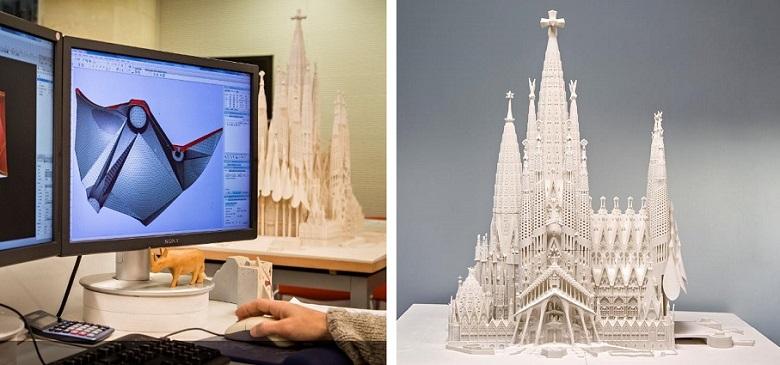 architecture-3d-print