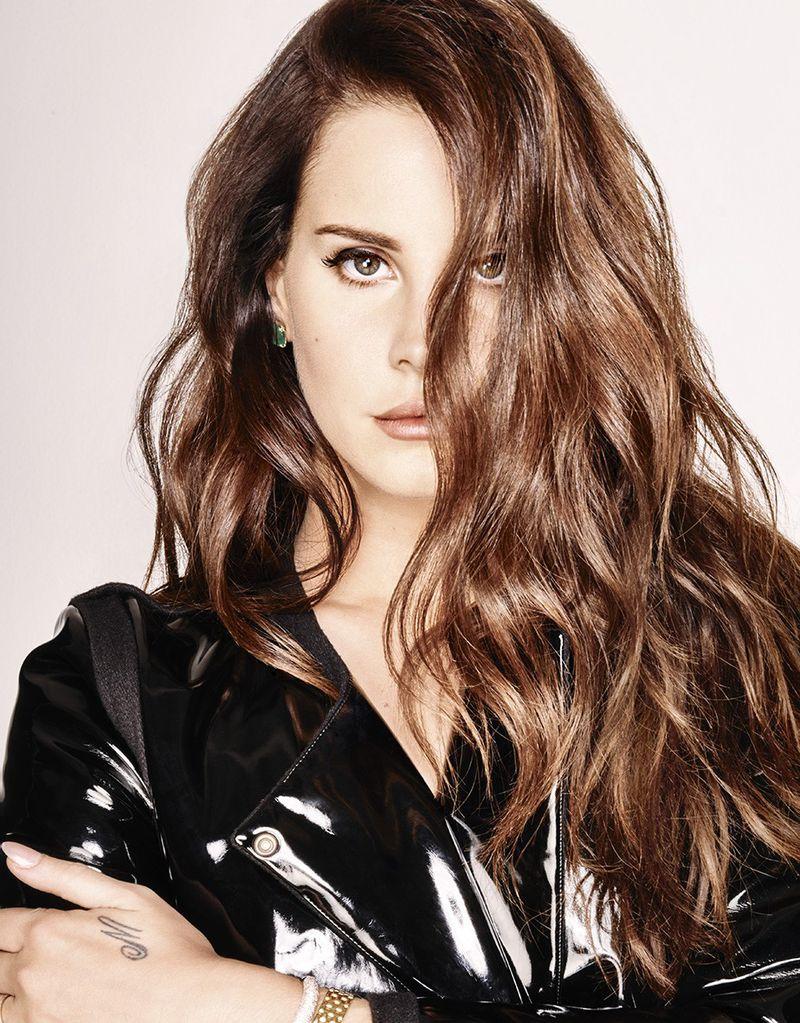 Lana Del Rey Facebook Covers