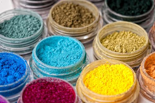 Neden mineral makyaj?