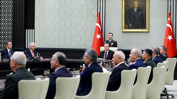 Αποτέλεσμα εικόνας για Milli Güvenlik Kurulu, MGK