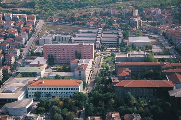 ankara üniversitesi cebeci kampüsü ile ilgili görsel sonucu