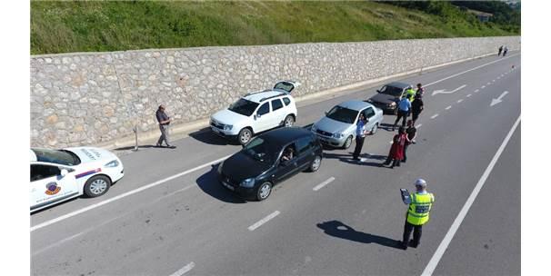 sinop trafik kontrolü ile ilgili görsel sonucu