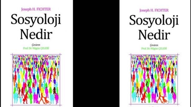 4- Sosyoloji Nedir - Joseph Fichter