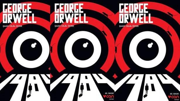 4- 1984 - George Orwell
