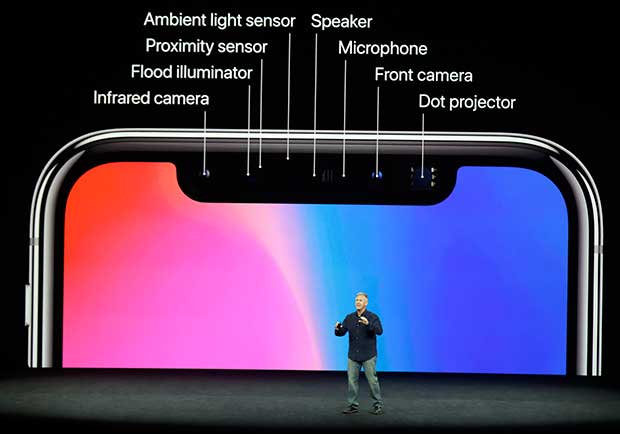 Şikayetler gelmeye başladı! Apple'ın iPhone X modelini satın alanlar...