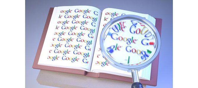 Bir Google gizemi daha...