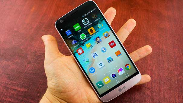 LG G6'nın renk seçenekleri belli oldu