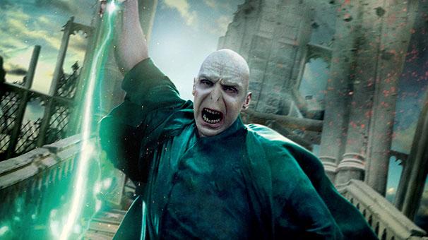 Yeni Harry Potter filmi YouTube'ta yayınlanacak
