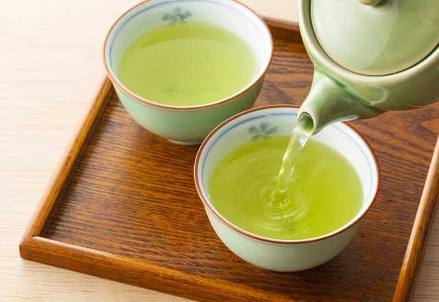 Slikovni rezultat za yeşil çay