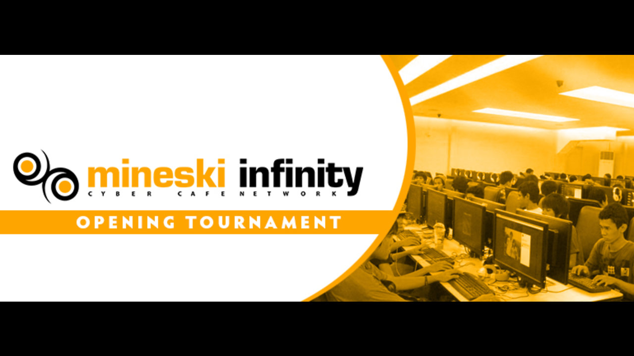 Mineski Infinity Opens In Naga City