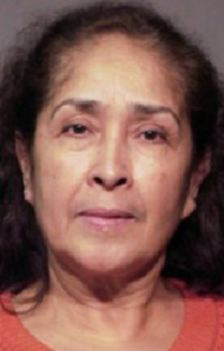 Grandmother Ofelia Garcia jailed for acid attack on ex ...