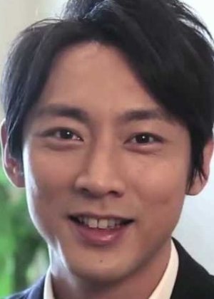 Koizumi Kotaro in Byouin no Naoshikata Japanese Drama (2020)