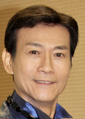 Adam Cheng in Ever Night: Season 2 Chinese Drama (2020)